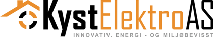 kystelektro Logo
