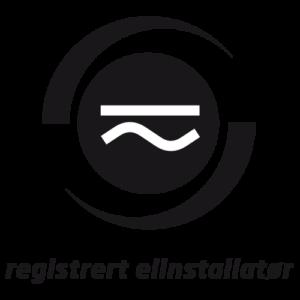 registert elinstalatør