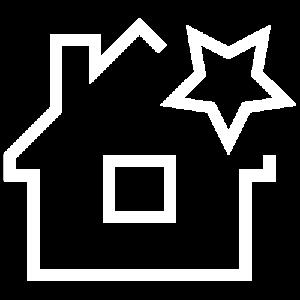 Ny bolig