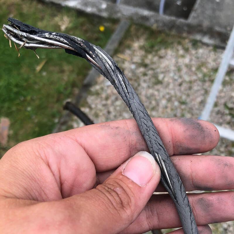 morken kabel